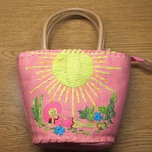 Beach Handbag